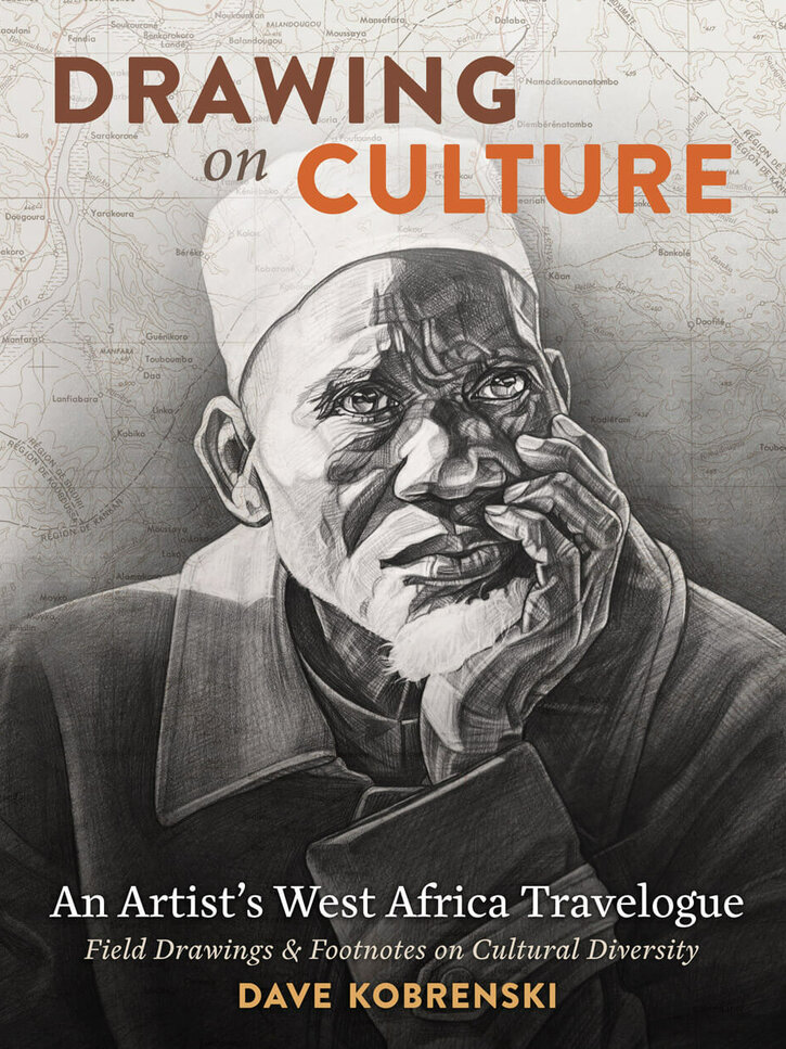 Drawing on Culture book cover