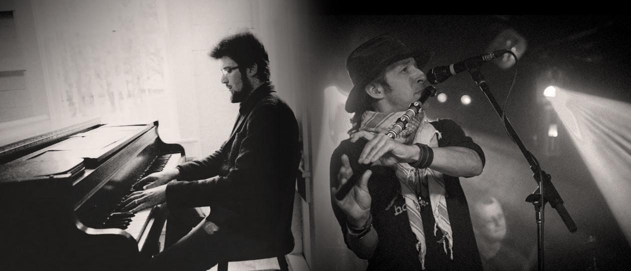Dave Kobrenski & Jed Wilson